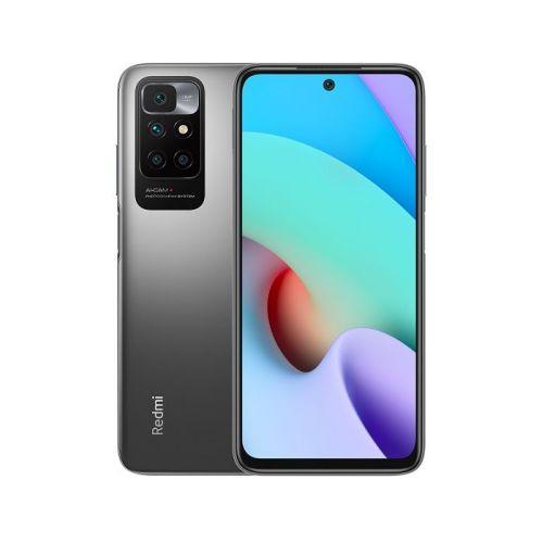 Redmi 10 4/64GB Carbon Grey XIAOMI mobilusis telefonas