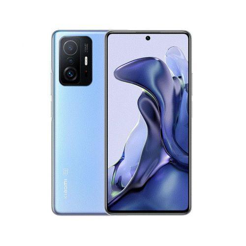Xiaomi 11T 8/128GB Celestial Blue mobilusis telefonas