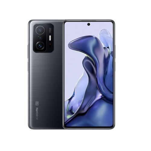 Xiaomi 11T 8/256GB Meteorite Gray mobilusis telefonas