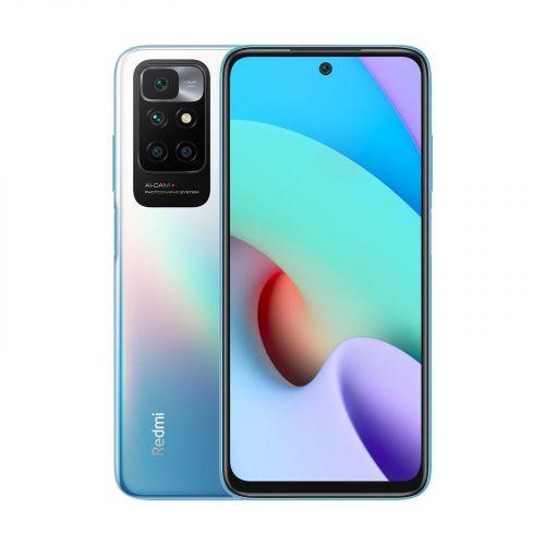 Redmi 10 4/128GB Sea Blue XIAOMI mobilusis telefonas